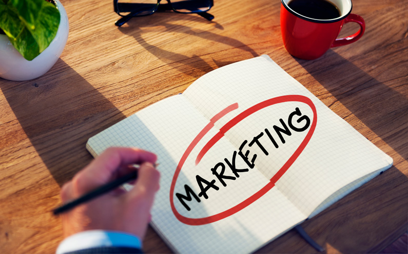 Ten reasons to outsource your marketing